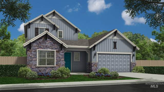 7716 W Belay St., Eagle, ID 83616 (MLS #98786195) :: Shannon Metcalf Realty