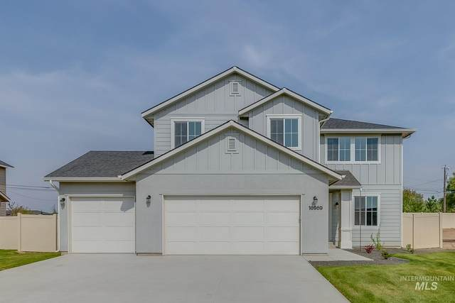 16989 N Lowerfield Loop, Nampa, ID 83687 (MLS #98786247) :: Shannon Metcalf Realty