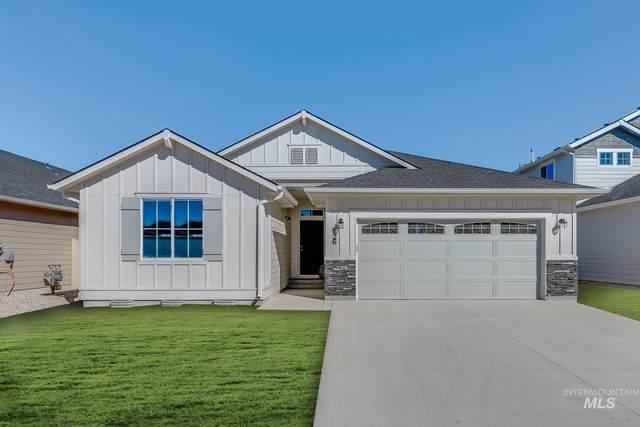 126 S Iceberg Lake Ave, Meridian, ID 83642 (MLS #98786249) :: Own Boise Real Estate