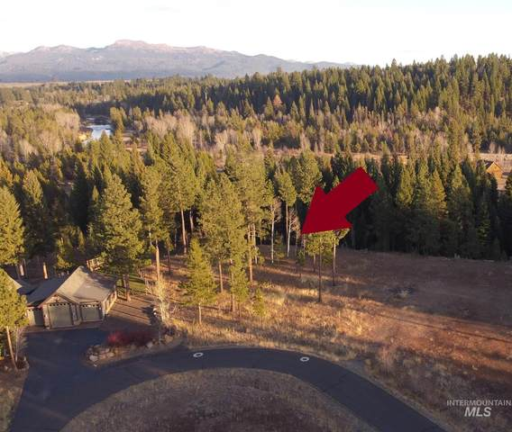 41 Shooting Star Place, Mccall, ID 83638 (MLS #98786261) :: Juniper Realty Group