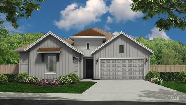 7739 W Corinthia St, Eagle, ID 83616 (MLS #98786278) :: Own Boise Real Estate