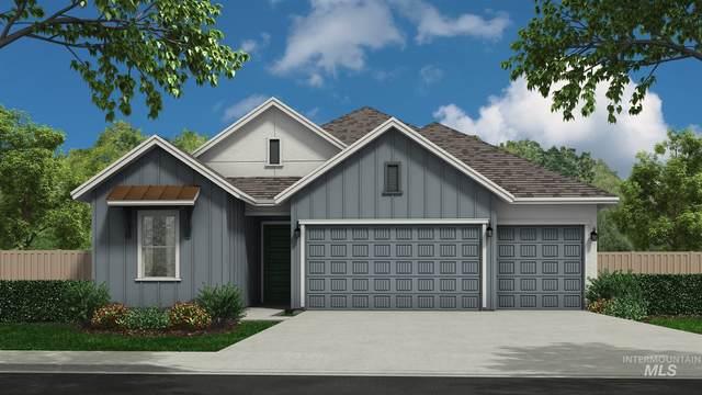 7686 W Corinthia St, Eagle, ID 83616 (MLS #98786280) :: Shannon Metcalf Realty