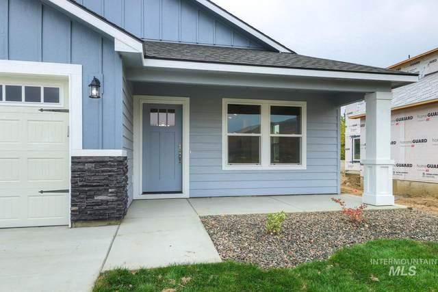 TBD W Park Ave, Kuna, ID 83634 (MLS #98786326) :: City of Trees Real Estate