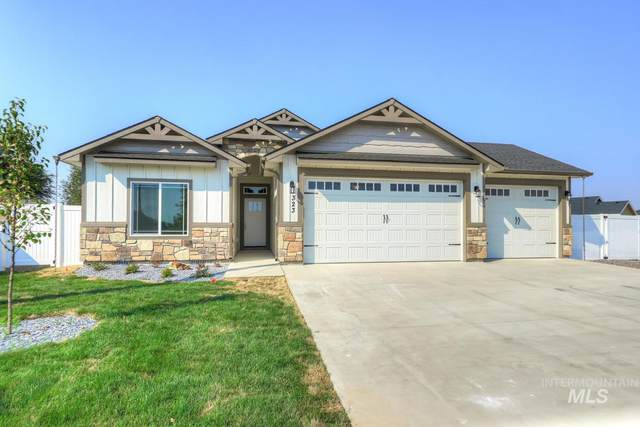 TBD #3 W Park Ave, Kuna, ID 83634 (MLS #98786330) :: City of Trees Real Estate