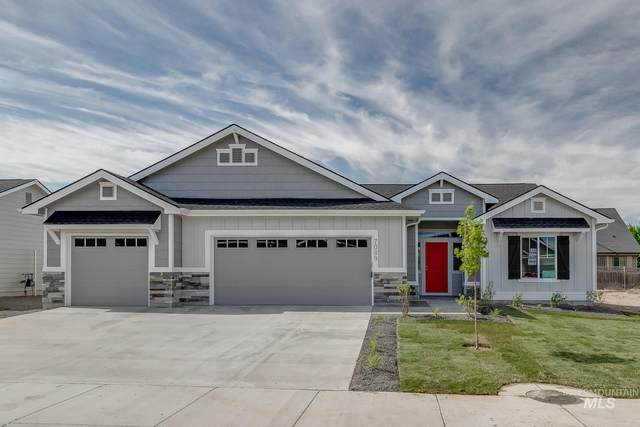 1315 W Brink St, Meridian, ID 83642 (MLS #98786383) :: Minegar Gamble Premier Real Estate Services
