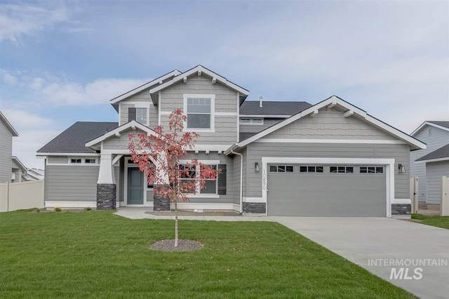 1969 W Wood Chip Dr, Meridian, ID 83642 (MLS #98786385) :: Bafundi Real Estate