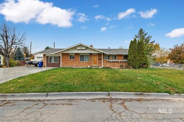 1007 Del Mar Drive, Twin Falls, ID 83301 (MLS #98786412) :: Own Boise Real Estate
