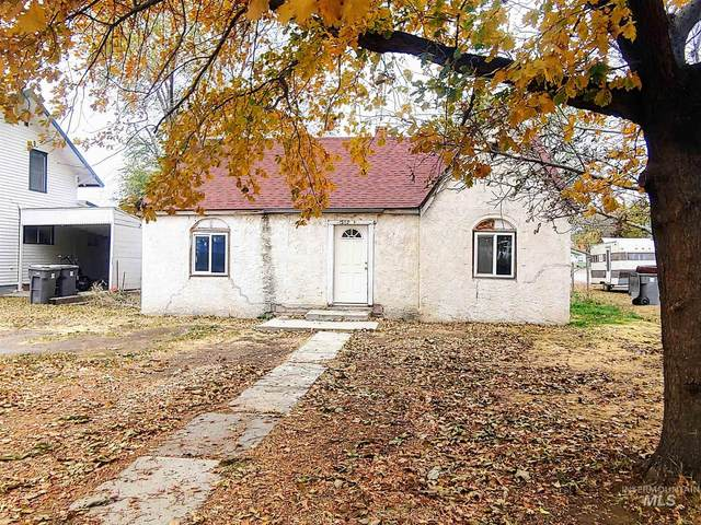317 4th St, Wilder, ID 83676 (MLS #98786434) :: Idaho Real Estate Pros