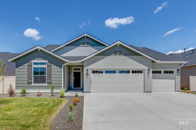 1942 W Wood Chip Dr, Meridian, ID 83642 (MLS #98786456) :: Full Sail Real Estate