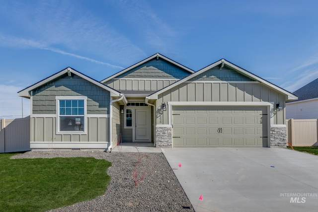 5901 S Donaway Ave, Meridian, ID 83642 (MLS #98786490) :: Own Boise Real Estate
