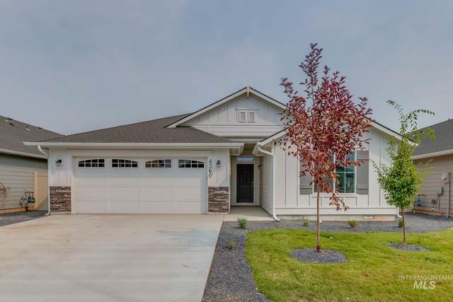 4246 N Maplestone Ave, Meridian, ID 83646 (MLS #98786548) :: Shannon Metcalf Realty