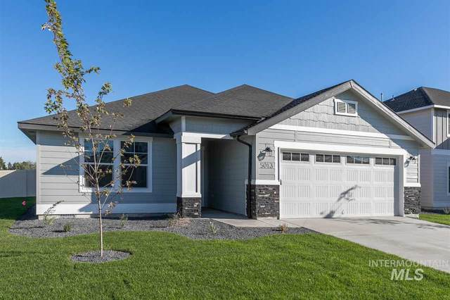 4224 N Maplestone Ave, Meridian, ID 83646 (MLS #98786549) :: Shannon Metcalf Realty