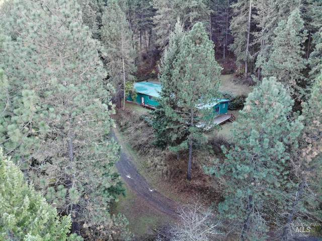 12952 Jerome Ave, Orofino, ID 83544 (MLS #98786550) :: Navigate Real Estate