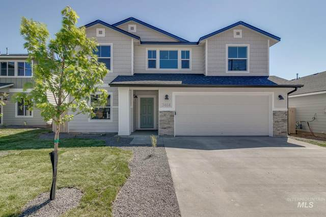4901 W Grand Rapids Dr, Meridian, ID 83646 (MLS #98786555) :: Shannon Metcalf Realty