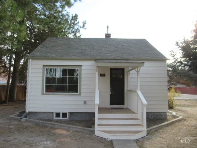 131 W Oregon, Homedale, ID 83628 (MLS #98786568) :: City of Trees Real Estate