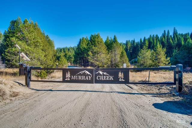 Cascade, ID 83611 :: Navigate Real Estate