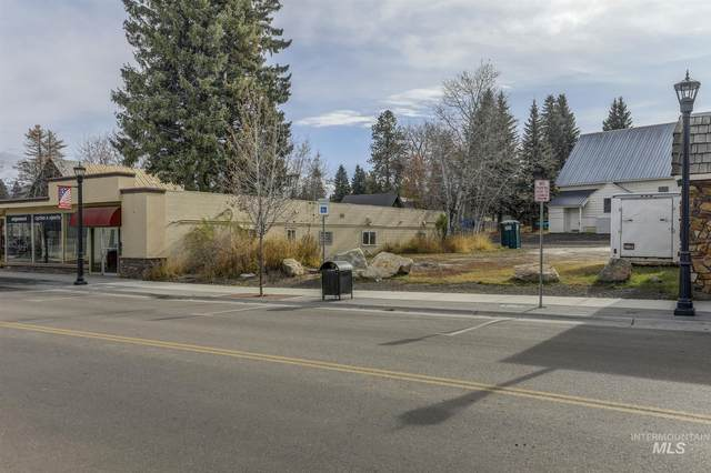 202 Lenora St, Mccall, ID 83638 (MLS #98786583) :: Bafundi Real Estate