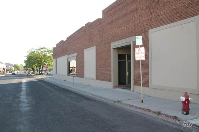 161 N 2nd, Twin Falls, ID 83301 (MLS #98786619) :: Jon Gosche Real Estate, LLC