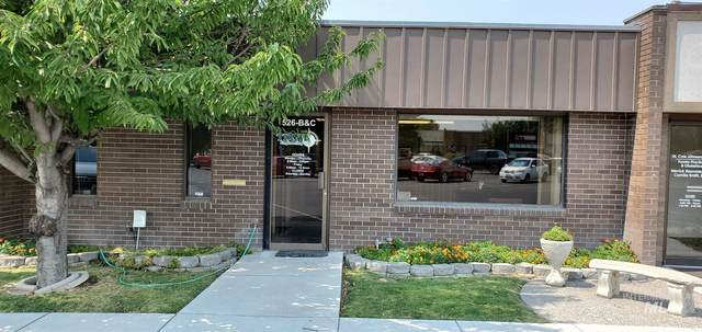 526 W Shoup Ave, Twin Falls, ID 83301 (MLS #98786620) :: Jon Gosche Real Estate, LLC