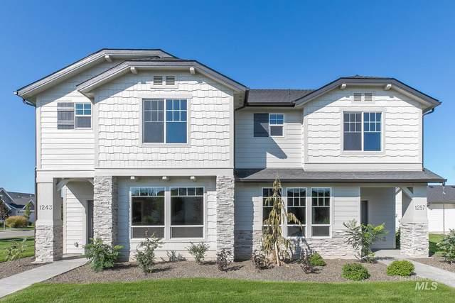 5901 W Hamm Ln, Eagle, ID 83616 (MLS #98786639) :: Own Boise Real Estate