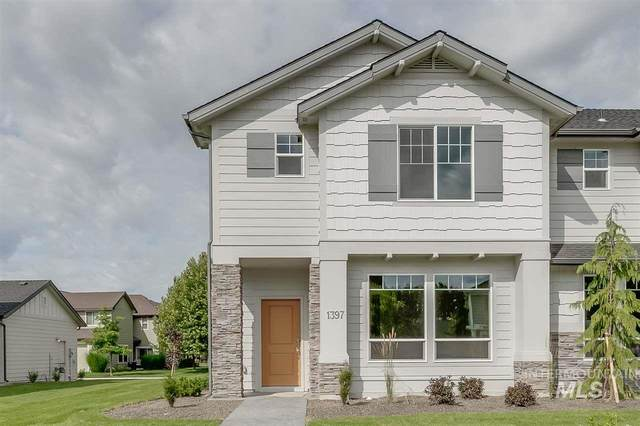 5895 W Hamm Ln, Eagle, ID 83616 (MLS #98786641) :: Own Boise Real Estate