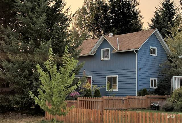 1936 E F St, Moscow, ID 83843 (MLS #98786642) :: Jon Gosche Real Estate, LLC