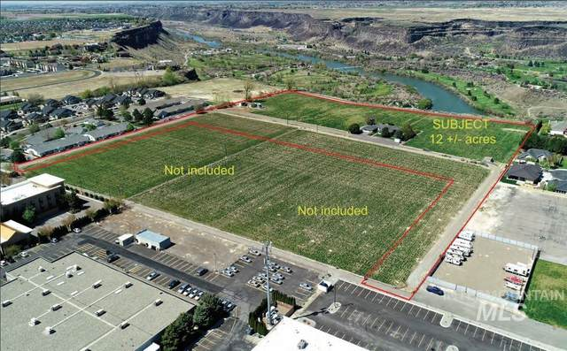 647 Poleline Road, Twin Falls, ID 83301 (MLS #98786653) :: Build Idaho