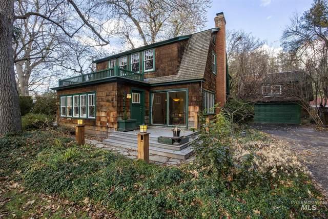 3412 W Kootenai St, Boise, ID 83705 (MLS #98786683) :: Jeremy Orton Real Estate Group
