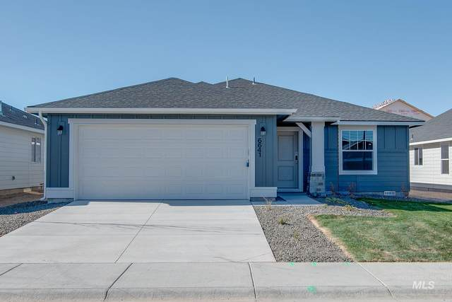 259 W Snowy Owl St, Kuna, ID 83634 (MLS #98786687) :: The Bean Team