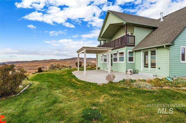 6550 Little Willow Rd, Payette, ID 83661 (MLS #98786725) :: Navigate Real Estate