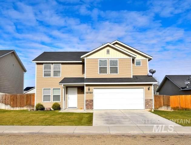 12720 Cultivator Street, Caldwell, ID 83607 (MLS #98786743) :: Own Boise Real Estate