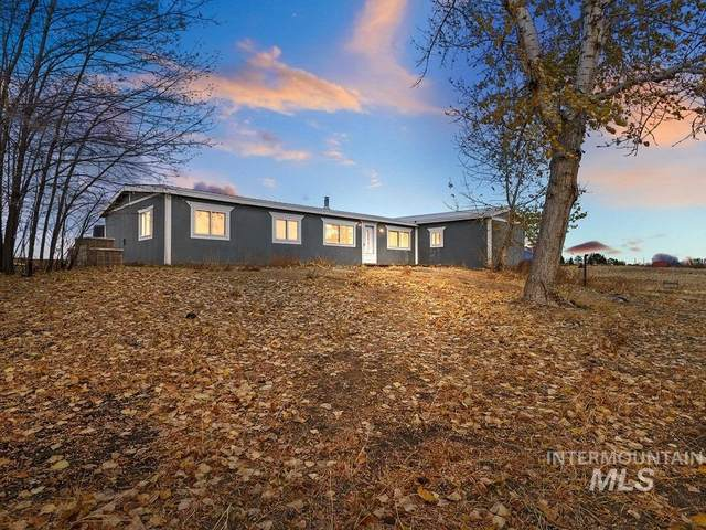 14490 Sand Hollow Rd, Caldwell, ID 83607 (MLS #98786772) :: Beasley Realty