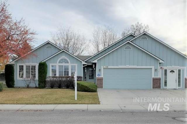12369 W Camas, Boise, ID 83709 (MLS #98786796) :: City of Trees Real Estate