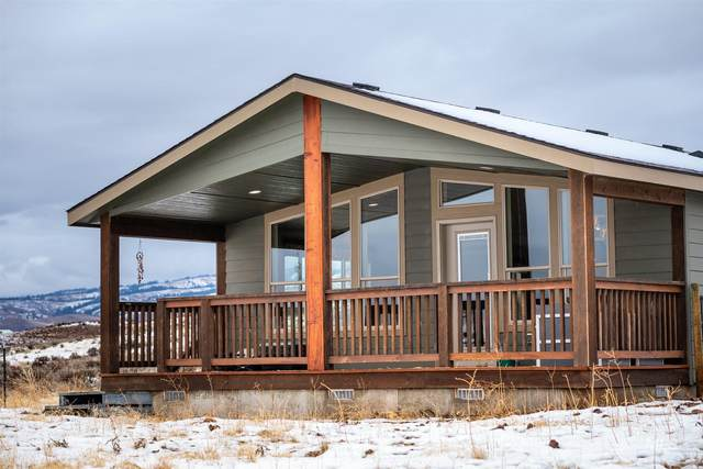 1609 Tramway Court, Council, ID 83612 (MLS #98786806) :: Own Boise Real Estate