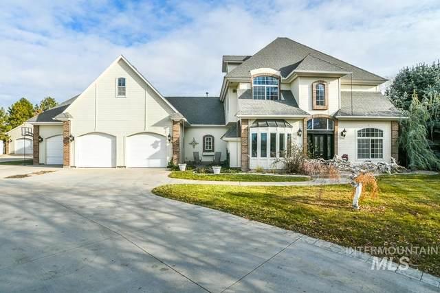 3350 S Maple Grove, Boise, ID 83709 (MLS #98786877) :: Navigate Real Estate