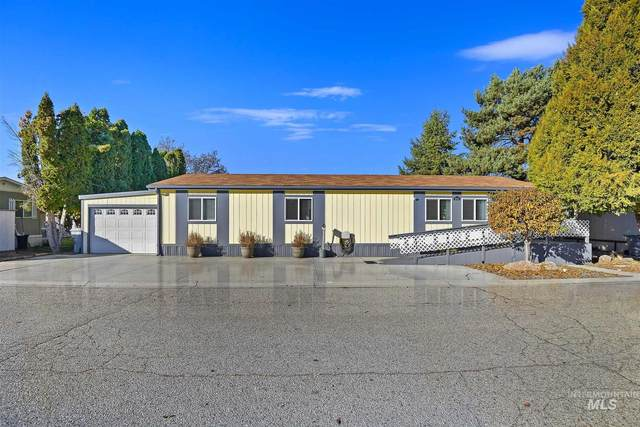 2695 Argentina Lane, Boise, ID 83704 (MLS #98786878) :: Build Idaho