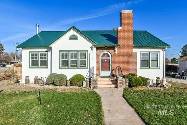 420 Main St, Marsing, ID 83639 (MLS #98786884) :: Story Real Estate