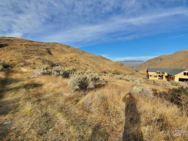 TBD Shoemaker, Horseshoe Bend, ID 83629 (MLS #98786903) :: Shannon Metcalf Realty