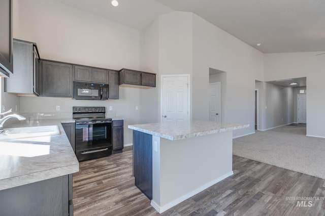 5937 S Donaway Ave, Meridian, ID 83642 (MLS #98786906) :: Navigate Real Estate