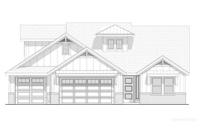 10363 W Lothbury Dr, Star, ID 83669 (MLS #98786908) :: Silvercreek Realty Group