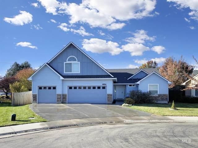 8954 W Inca, Boise, ID 83709 (MLS #98786919) :: City of Trees Real Estate
