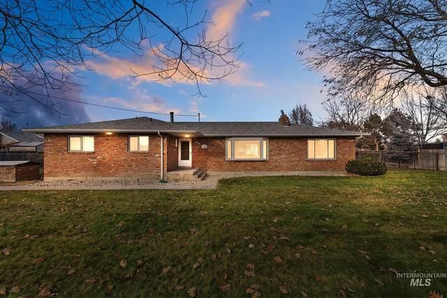 7820 W Preece Dr, Boise, ID 83704 (MLS #98786925) :: Idaho Real Estate Pros