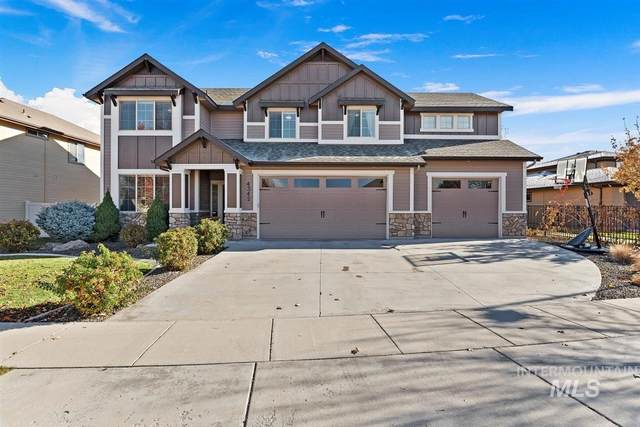 4342 Montague, Meridian, ID 83642 (MLS #98786926) :: Own Boise Real Estate