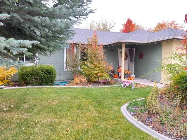 Caldwell, ID 83605 :: Navigate Real Estate