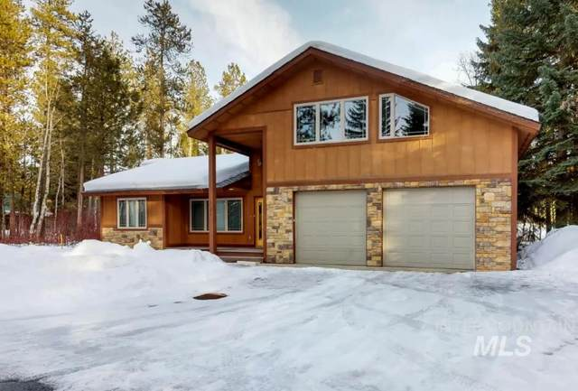 1621 E Lake Street, Mccall, ID 83638 (MLS #98786963) :: Juniper Realty Group