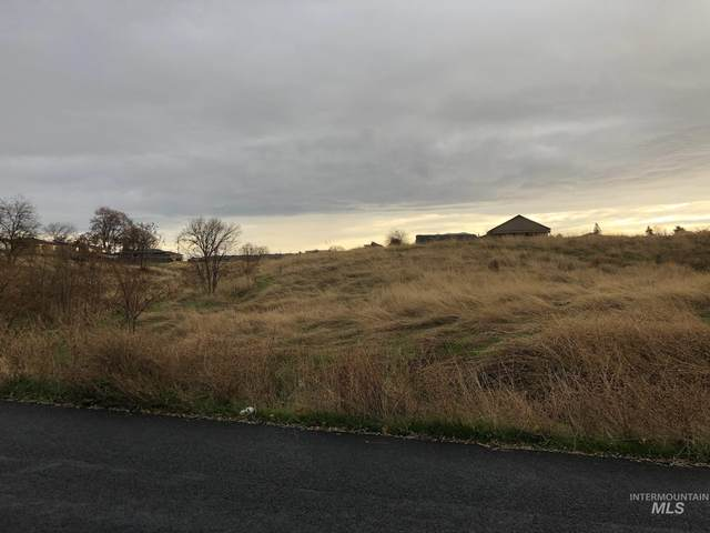 TBD 28 TH ST, Lewiston, ID 83501 (MLS #98787037) :: Navigate Real Estate