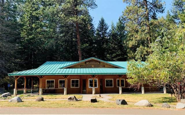 59984 Wallowa Lake Hwy County, Joseph, OR 97846 (MLS #98787062) :: Shannon Metcalf Realty