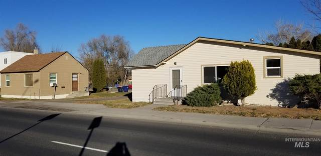 210 N Washington, Twin Falls, ID 83301 (MLS #98787083) :: Own Boise Real Estate