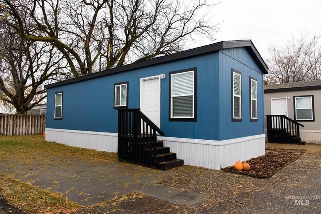 35 Chucker Drive, Ontario, OR 97914 (MLS #98787102) :: Epic Realty