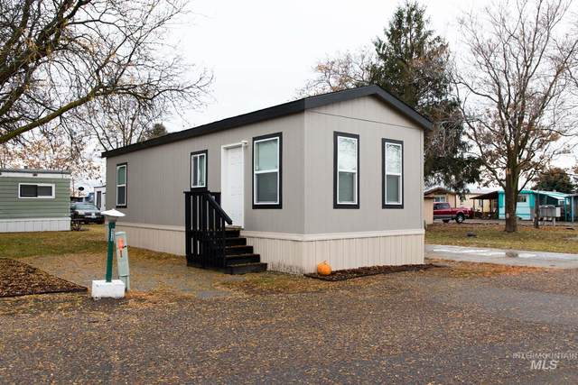 36 Chucker Drive, Ontario, OR 97914 (MLS #98787103) :: Epic Realty